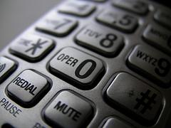 Photo of phone